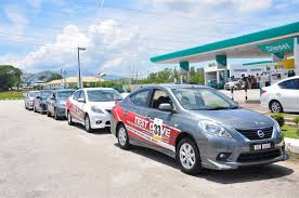 nissan almera club malaysia nissan lightfoot quest shows just how frugal the almera is with