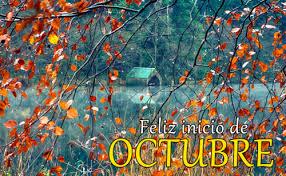 imagenes feliz octubre 45 imágenes para el mes de octubre frases celebraciones y dibujos