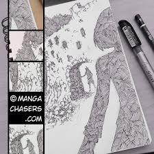sen and kai manga manga chasers page 2