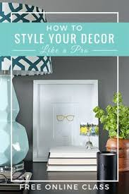 the 5 essential types of decor you need to style your home home