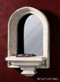 Deep Wall Shelves 14 Best Wall Niches And Shrines Images On Pinterest Wall Niches