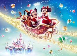 cute disney christmas pictures ne wall