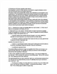 nutrition midterm study guide dq1 balance calorie control