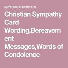 sympathy card wording 25 beste ideeën sympathy card wording op