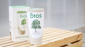 bios urn bios urn turns cremated ashes into trees