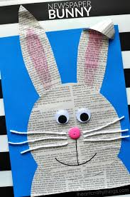Easy Easter Door Decorations by Best 25 Easter Crafts Ideas On Pinterest Easter Crafts For Kids
