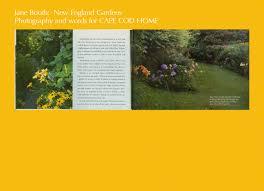 cape cod garden jane booth new england gardens