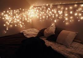 Lighting For Bedrooms Ideas Decorative Indoor String Lights Ideas
