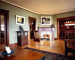 craftsman home interior design craftsman home interior colors kzio co