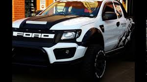 2016 ford ranger wildtrak test drive never says never 2018 ford ranger raptor luxury concept redesign changes youtube
