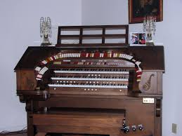 featured organ for february 2008