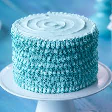 learn to decorate a cake with a wilton method class