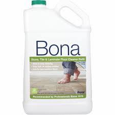 bona refill for tile laminate floor cleaner