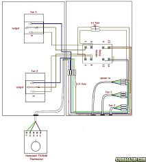 fan center wiring fan center wiring thermostat u2022 wiring diagram