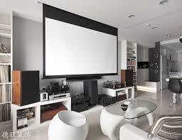 living room home theater design interior design
