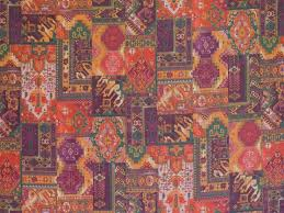 Fabric For Curtains And Upholstery Istanbul Kilim Mulberry Green Fabric Curtains And Upholstery