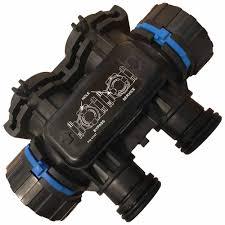 Water Softener Bypass Valve