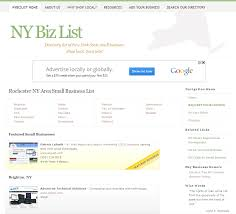 directory listings of small businesses in buffalo ny