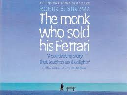 the monk who sold his ferrary habits of the monk who sold his lifewin medium