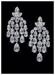 diamond chandelier earrings 74 best diamond chandelier earring perpetual elegance images