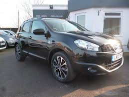 nissan qashqai automatic for sale used 2013 nissan qashqai 360 5dr for sale in canterbury kent