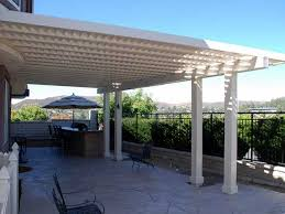 Vinyl Patio Roof Vinyl Louvered Patio Cover Design Ideas Pictures Vinyl Concepts
