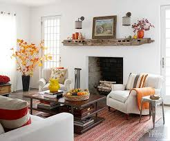 Harvest Decorations For The Home Fall Colors Better Homes And Gardens Bhg Com