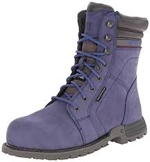 womens boots with arch support comfortable s caterpillar work boots orthotic shop