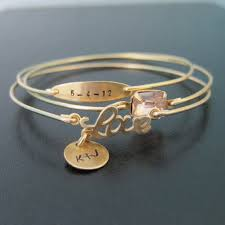 jewelry personalized personalized wedding jewelry personalized anniversary gift for