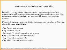 sample management consulting cover letter cover letter mckinsey