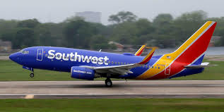 southwest airlines nonstop flight sale ends monday sept 19
