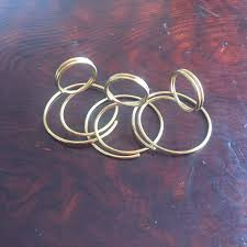 brass table number holders brass table number holders 8