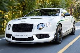 bentley sports coupe used 2015 bentley continental gt3 r for sale pricing u0026 features