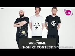 t shirt designen apecrime designen t shirt für jones