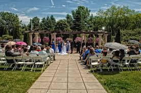 Wedding Program On A Fan Premier Bride Md Dc No Va