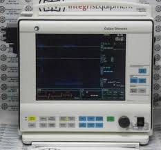 datex ohmeda as 3 compact patient monitor biomed warranty