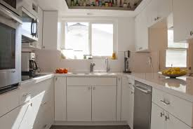 kitchen cabinet white cabinets with red backsplash stone mill