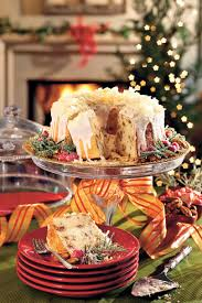 southern living christmas cakes southern living