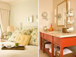 decorate with orange bathroom vanities luxury bathroom design
