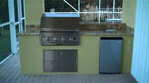 Built In Gas Grills Built In Ocs Gas Bbq Grill Island U2014 Gas Grills Parts Fireplaces