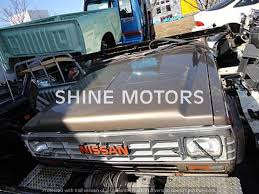 nissan safari used half cut nissan safari jeep shine motors