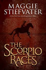 the scorpio races discussion guide scholastic
