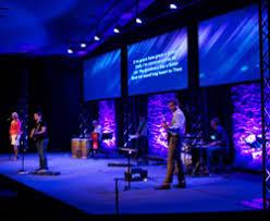Church Lights Lighting 101 Led Worship Tech Director