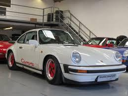 porsche sport classic grey porsche 911 3 2 club sport rare fun indeed u2013 williams crawford