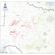 Colorado On The Map by Assets U0026 Operations Wtg Gas Processing L P
