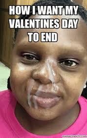 Be My Valentine Meme - image gif w 400 c 1