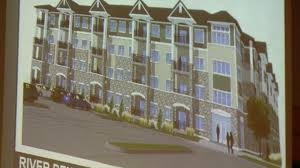 8 unit apartment building plans plans move forward for new apartment building in rochester kttc