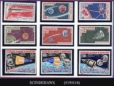 mauritanian space postal stamps ebay