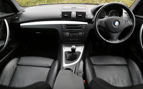 bmw 1 series centre console 2011 bmw 1 series 118d m sport 11 795