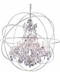 Elegant Lighting Chandelier Deal Alert Elegant Lighting 1130g60 Geneva 60